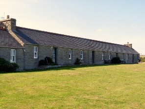 Beltane House, Papa Westray