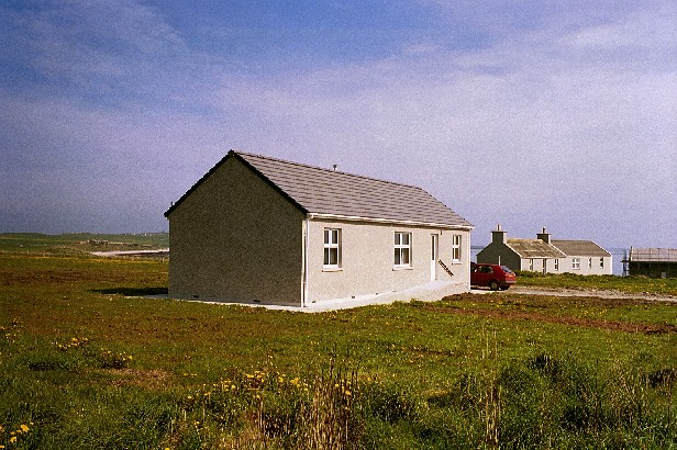 Holm View, Papa Westray - Self-catering Cottage