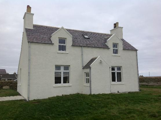 Morven House