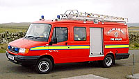 Papay Fire Engine