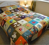 Papay Quilt