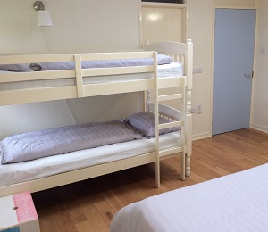 Room 1, Papa Westray Hostel