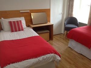Room 5, Papa Westray Hostel