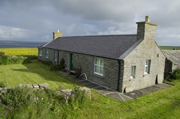 Peatwell, Papa Westray - Self-catering Cottage