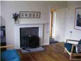Peatwell, Papa Westray - Living Room